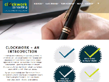 Clockwork Consulting